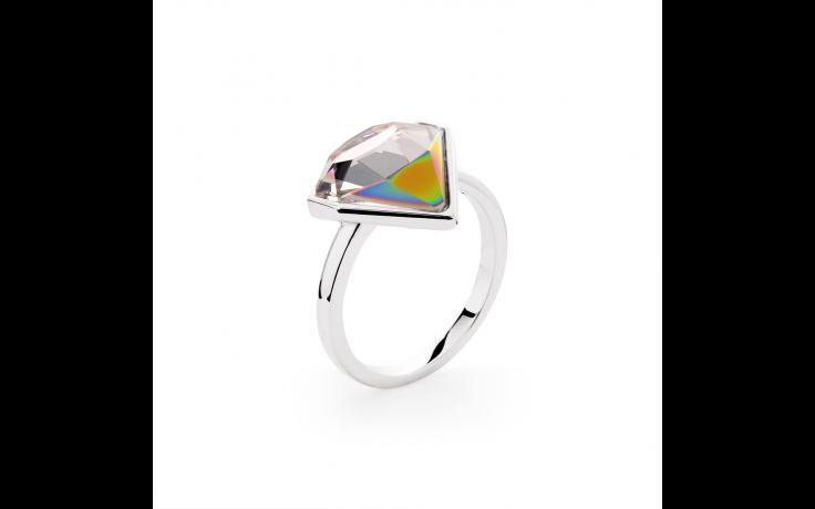 Prstan Diamonds are forever