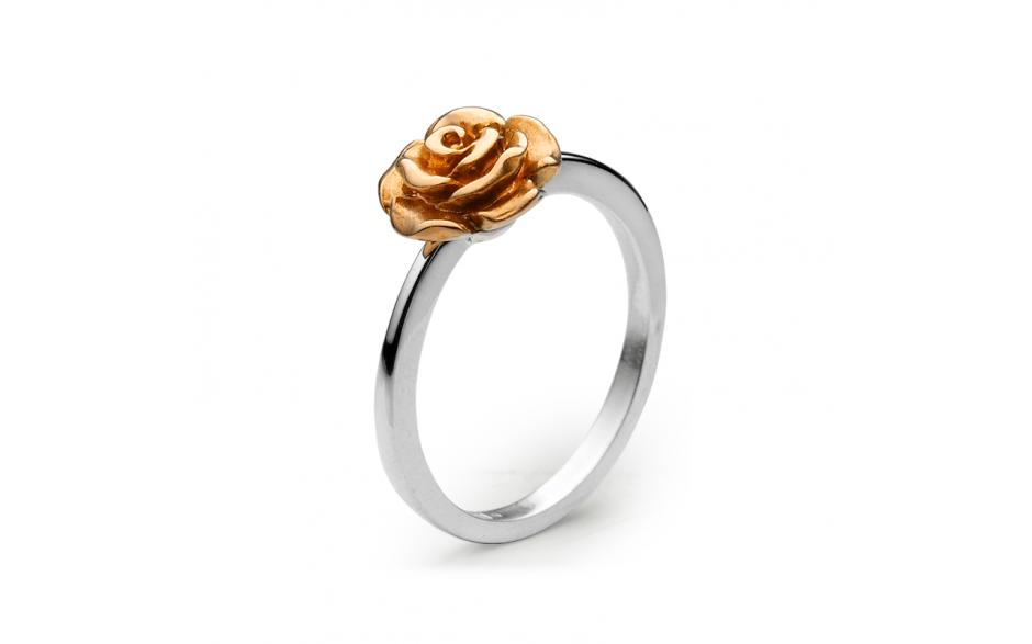Prstan Rose