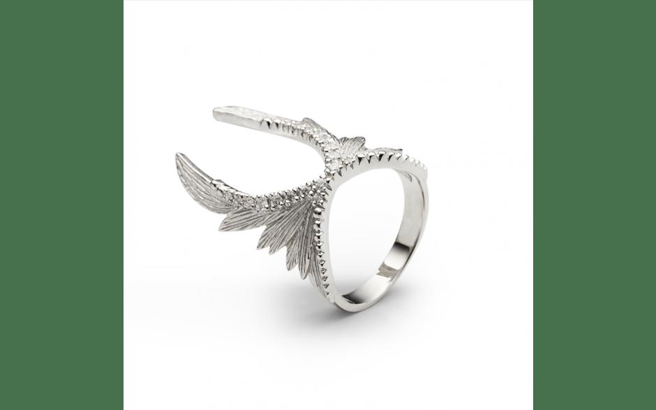 Prstan Tina Maze - I believe I can fly