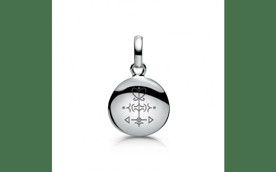 Obesek Vilinski simbol SPOMIN