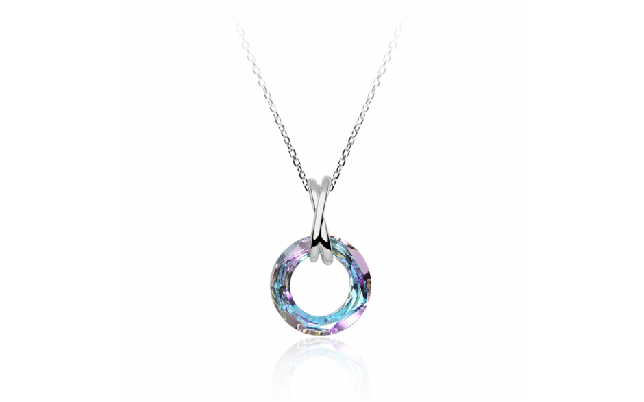 Ogrlica Cosmic Ring