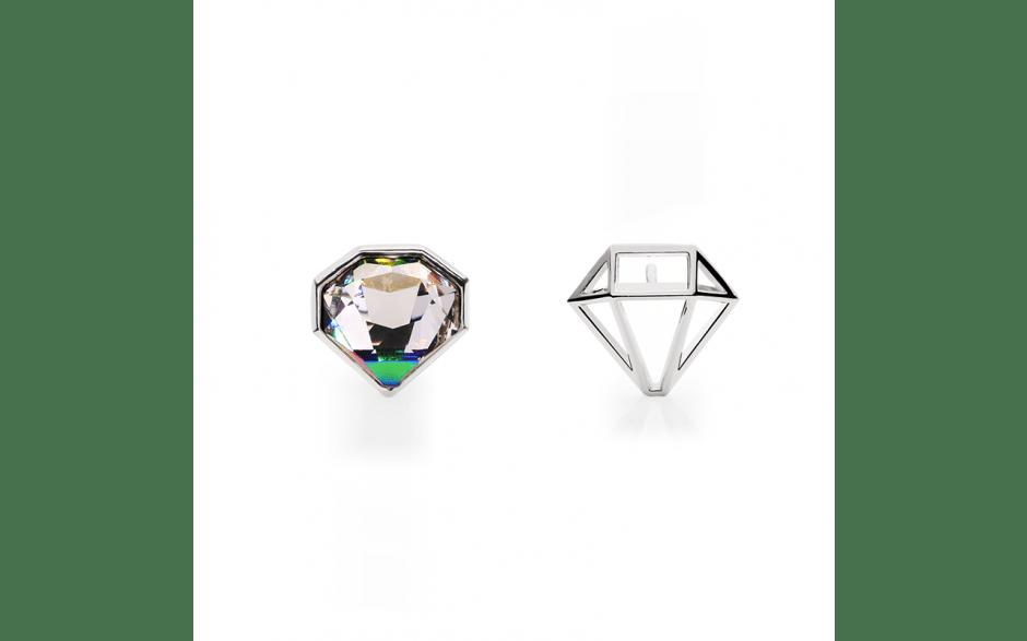 Uhani Diamonds are forever