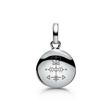 Obesek Vilinski simbol - SPOMIN