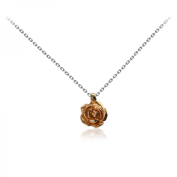 Ogrlica Rose