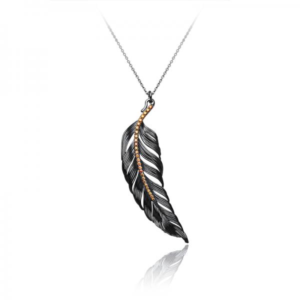 Ogrlica Light as a feather