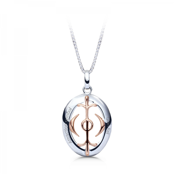 Ogrlica Vilinski simbol
