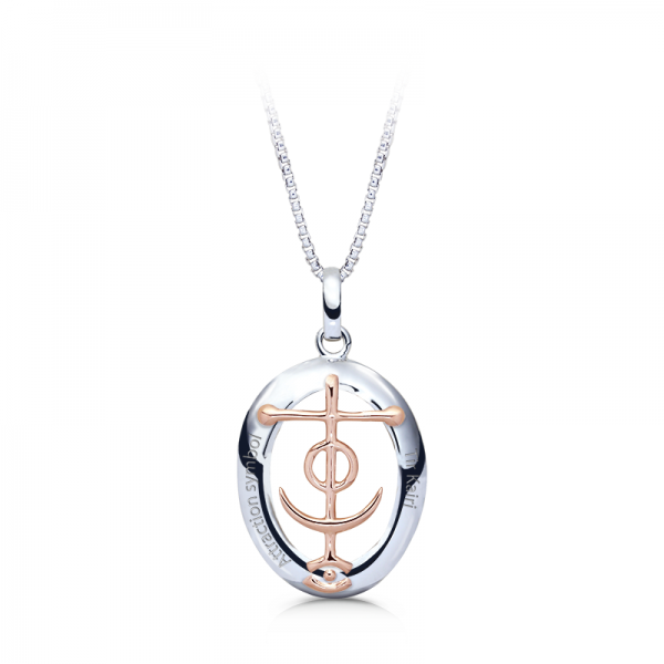 Ogrlica Vilinski simbol - USPEH