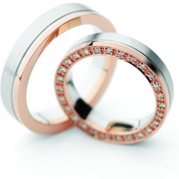 O poročnih prstanih