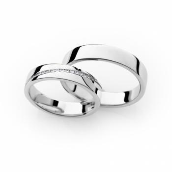 Ugodnost ob nakupu poročnih prstanov